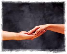 Dar y recibir desde la web de universoyga
