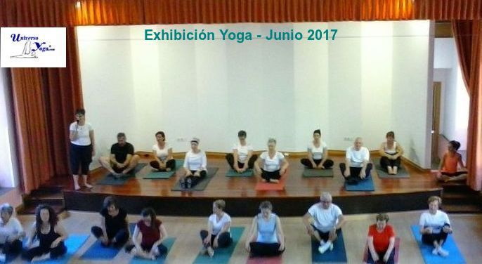 Exhibicion-Yoga-Universoyoga-Junio17
