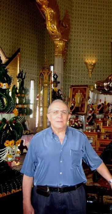 El yoga y sus aspectos terapéuticos-En recuerdo del Dr. Miguel Fraile