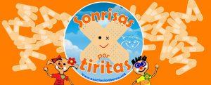 SONRISA X TIRITAS